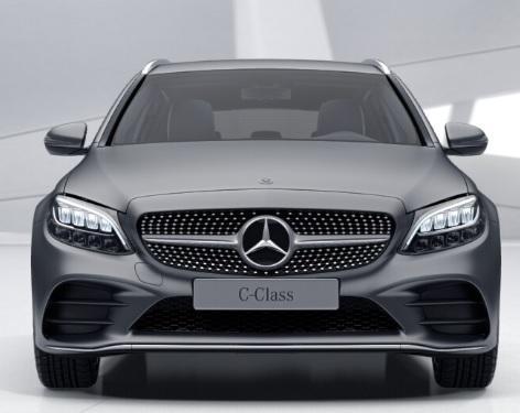 Bestellfahrzeug, konfigurierbar Mercedes-Benz C-Klasse T-Modell - AMG-Line BESTELLFAHRZEUG FREI KONFIGURIERBAR