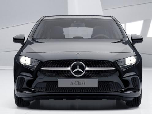 Bestellfahrzeug, konfigurierbar Mercedes-Benz A-Klasse - Style BESTELLFAHRZEUG FREI KONFIGURIERBAR