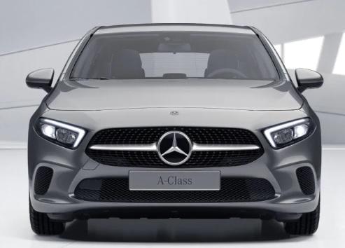 Bestellfahrzeug, konfigurierbar Mercedes-Benz A-Klasse - Progressive BESTELLFAHRZEUG FREI KONFIGURIERBAR