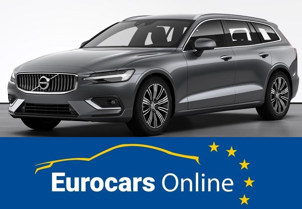 volvo v60 inscription 2021 eurocars online