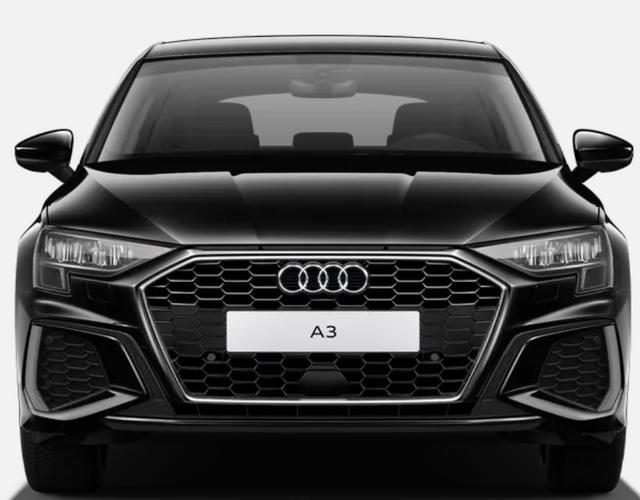 Bestellfahrzeug, konfigurierbar Audi A3 - S-Line BESTELLFAHRZEUG / FREI KONFIGURIERBAR