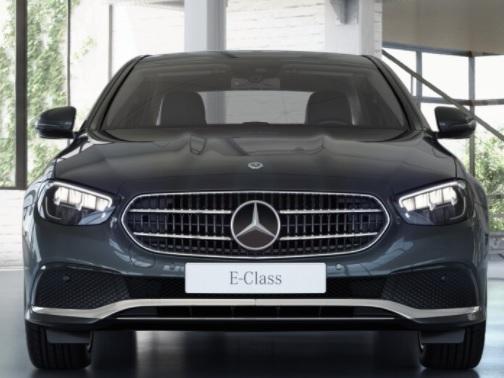 Bestellfahrzeug, konfigurierbar Mercedes-Benz E-Klasse - Exklusive Exterieur & Interieur DELIVERY TIME 6 MONTHS / ONLY FINAL CUSTOMER EU