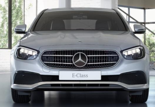 Bestellfahrzeug, konfigurierbar Mercedes-Benz E-Klasse - Avantgarde Exterieur & Interieur DELIVERY TIME 6 MONTHS / ONLY FINAL CUSTOMER EU