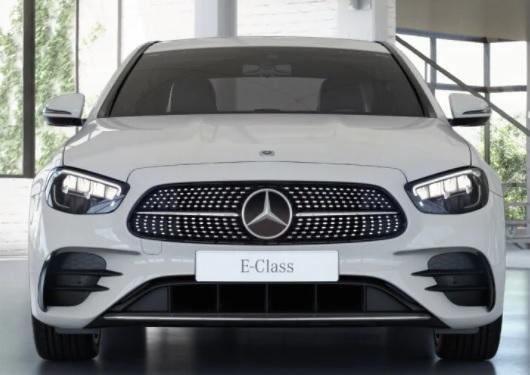 Bestellfahrzeug, konfigurierbar Mercedes-Benz E-Klasse - AMG Exterieur & Interieur DELIVERY TIME 6 MONTHS / ONLY FINAL CUSTOMER EU