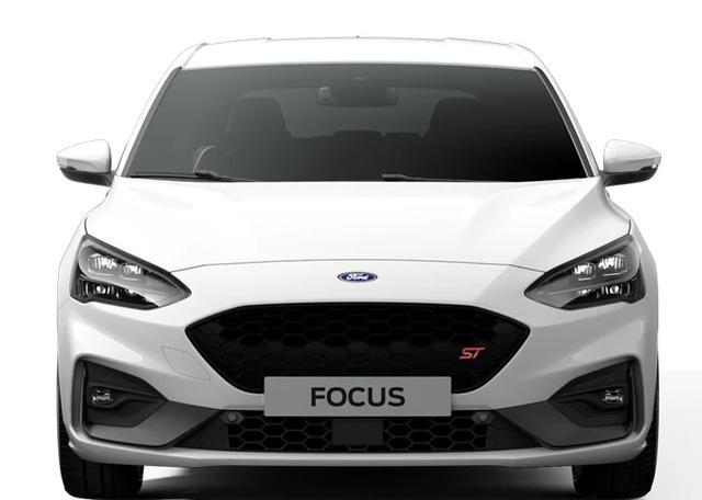 "Lagerfahrzeug Ford Focus - ST mit Styling-Paket 19"" LED KeyFree Kamera"