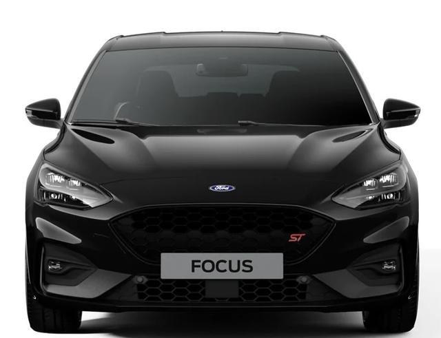 Lagerfahrzeug Ford Focus - ST mit Styling-Paket Perf.Pak HeadUp B&O Panorama
