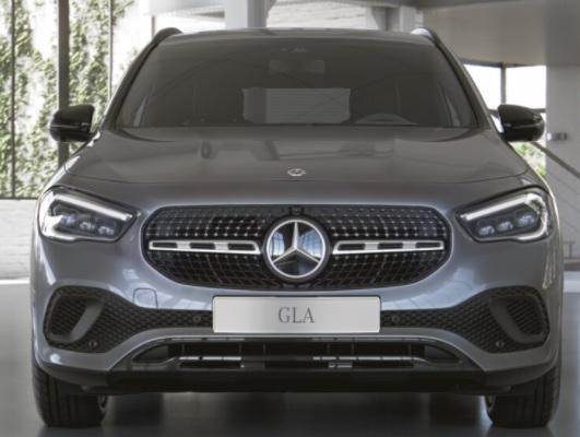 Lagerfahrzeug Mercedes-Benz GLA - Progressive KURZFRISTIG LIEFERBAR