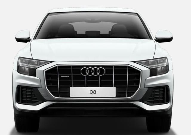 Bestellfahrzeug, konfigurierbar Audi Q8 - BESTELLFAHRZEUG FREI KONFIGURIERBAR