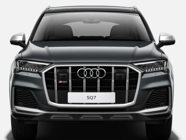 Bestellfahrzeug, konfigurierbar Audi Q7 - SQ 7 BESTELLFAHRZEUG FREI KONFIGURIERBAR