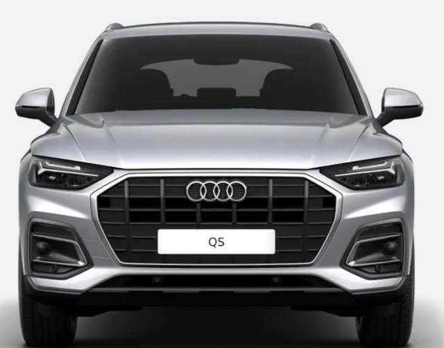 Bestellfahrzeug, konfigurierbar Audi Q5 - Basis BESTELLFAHRZEUG FREI KONFIGURIERBAR