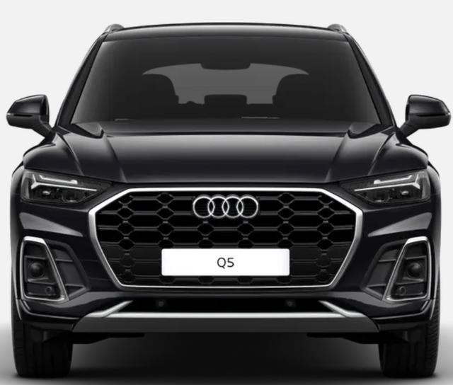 Bestellfahrzeug, konfigurierbar Audi Q5 - S-line BESTELLFAHRZEUG FREI KONFIGURIERBAR