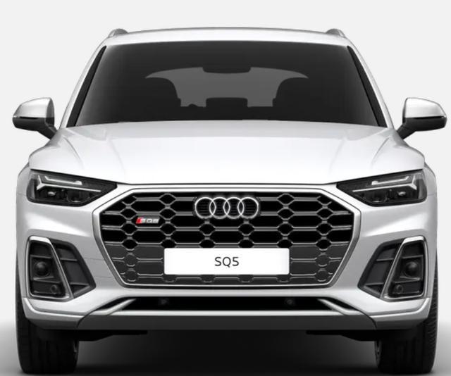 Bestellfahrzeug, konfigurierbar Audi Q5 - SQ 5