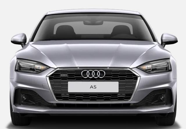 Bestellfahrzeug, konfigurierbar Audi A5 - Basis BESTELLFAHRZEUG FREI KONFIGURIERBAR