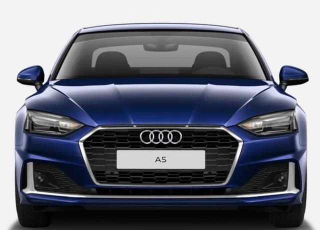 Bestellfahrzeug, konfigurierbar Audi A5 - Advanced BESTELLFAHRZEUG FREI KONFIGURIERBAR