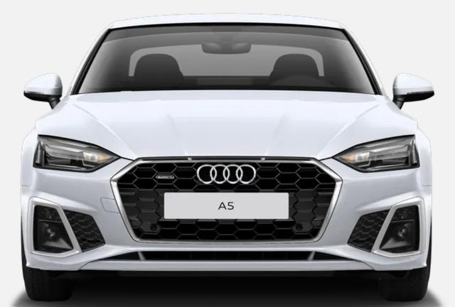 Bestellfahrzeug, konfigurierbar Audi A5 - S-line BESTELLFAHRZEUG FREI KONFIGURIERBAR