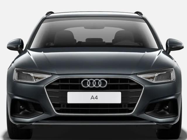 Bestellfahrzeug, konfigurierbar Audi A4 Limousine - Basis BESTELLFAHRZEUG FREI KONFIGURIERBAR