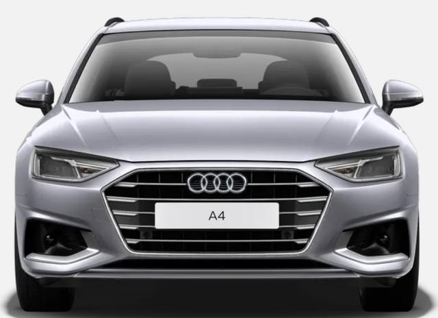 Bestellfahrzeug, konfigurierbar Audi A4 Limousine - Advanced BESTELLFAHRZEUG FREI KONFIGURIERBAR