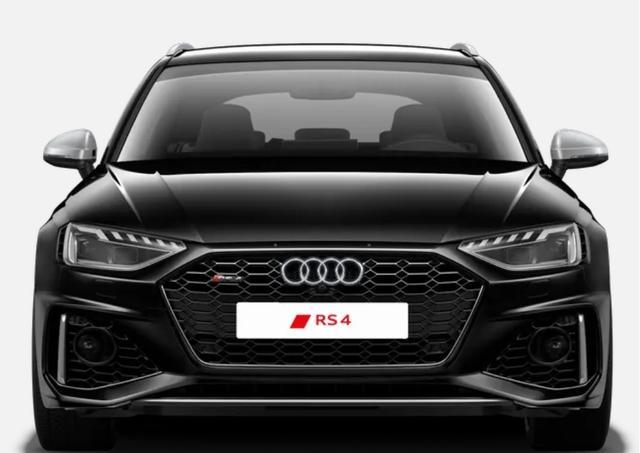 Bestellfahrzeug, konfigurierbar Audi RS4 - Avant BESTELLFAHRZEUG FREI KONFIGURIERBAR