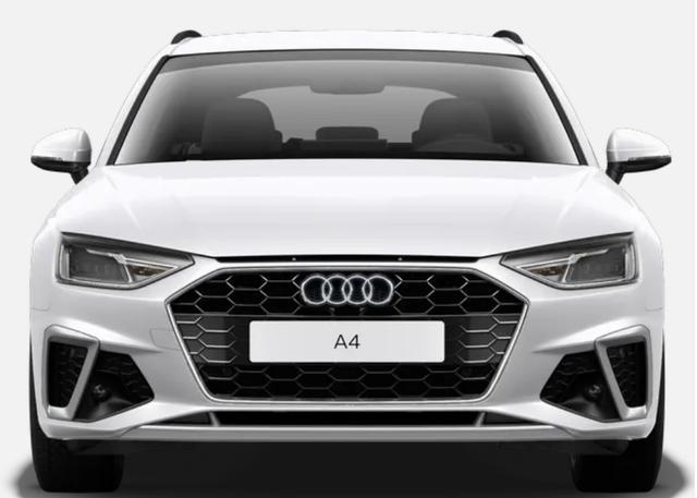 Bestellfahrzeug, konfigurierbar Audi A4 Limousine - S-line BESTELLFAHRZEUG FREI KONFIGURIERBAR