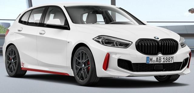 Bestellfahrzeug, konfigurierbar BMW 1er - 128ti BESTELLFAHRZEUG FREI KONFIGURIERBAR