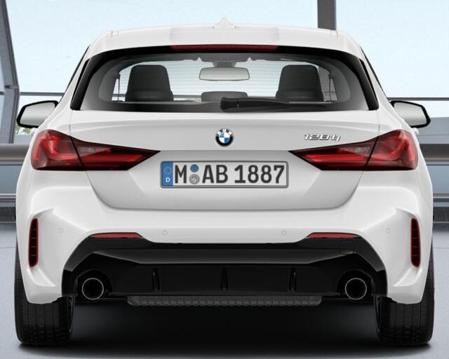 BMW 1er 128ti BESTELLFAHRZEUG FREI KONFIGURIERBAR
