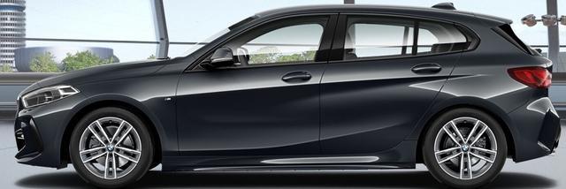 Bestellfahrzeug, konfigurierbar BMW 1er - M Sport BESTELLFAHRZEUG FREI KONFIGURIERBAR