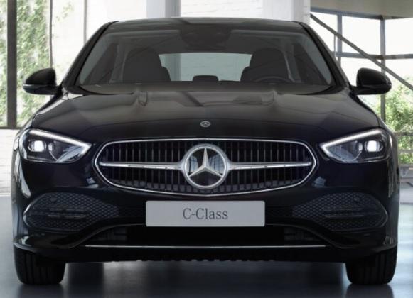 Bestellfahrzeug, konfigurierbar Mercedes-Benz C-Klasse - Avantgarde DELIVERY TIME 6 MONTHS / ONLY FINAL CUSTOMER EU