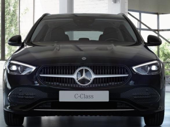 Bestellfahrzeug, konfigurierbar Mercedes-Benz C-Klasse T-Modell - Basis BESTELLFAHRZEUG FREI KONFIGURIERBAR