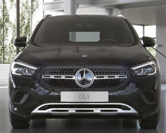 Bestellfahrzeug, konfigurierbar Mercedes-Benz GLA - Progressive DELIVERY TIME 6 MONTHS / ONLY FINAL CUSTOMER EU