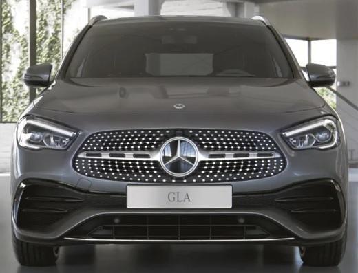 Bestellfahrzeug, konfigurierbar Mercedes-Benz GLA - AMG Line DELIVERY TIME 6 MONTHS / ONLY FINAL CUSTOMER EU