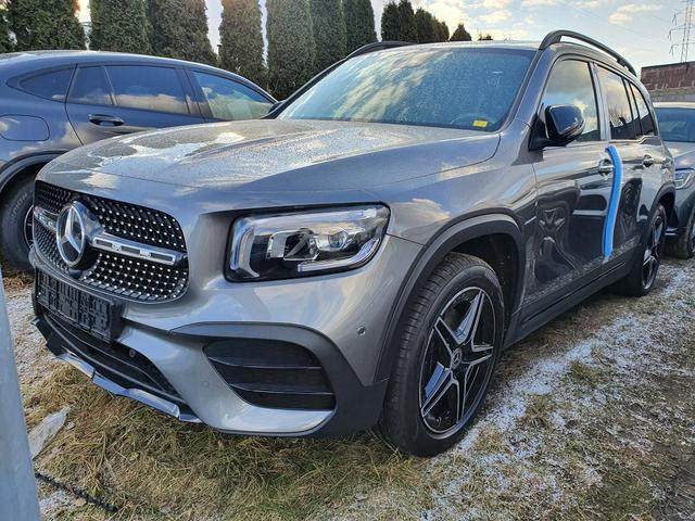 Lagerfahrzeug Mercedes-Benz GLB - AMG Line KURZFRISTIG LIEFERBAR