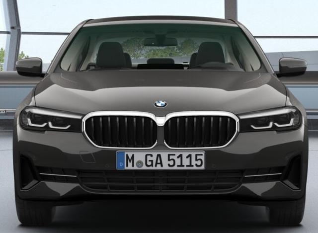 Bestellfahrzeug, konfigurierbar BMW 5er - Basis BESTELLFAHRZEUG FREI KONFIGURIERBAR