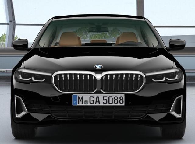Bestellfahrzeug, konfigurierbar BMW 5er - Luxury Line BESTELLFAHRZEUG FREI KONFIGURIERBAR