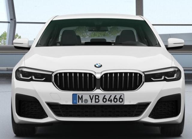 Bestellfahrzeug, konfigurierbar BMW 5er - M Sport BESTELLFAHRZEUG FREI KONFIGURIERBAR