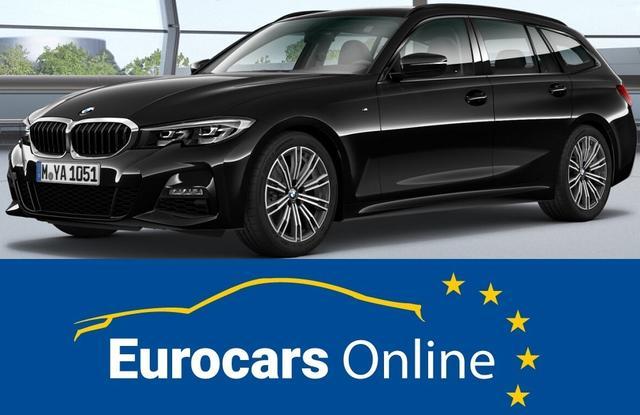 Bestellfahrzeug, konfigurierbar BMW 3er - M Sport BESTELLFAHRZEUG FREI KONFIGURIERBAR