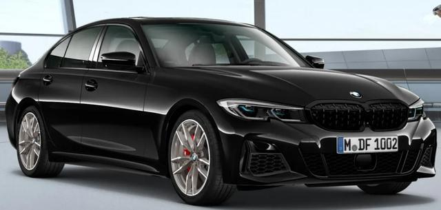 Vorlauffahrzeug BMW 3er - M LAGERFAHRZEUG/VORLAUFFAHRZEUG