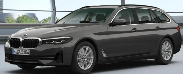 Bestellfahrzeug, konfigurierbar BMW 5er - Basis BESTELLFAHRZEUG / FREI KONFIGURIERBAR