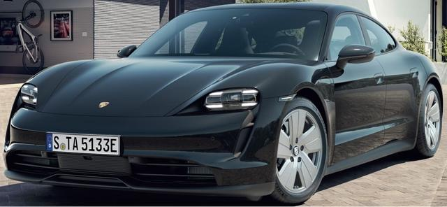 Bestellfahrzeug, konfigurierbar Porsche Taycan - BESTELLFAHRZEUG FREI KONFIGURIERBAR