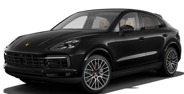 Vorlauffahrzeug Porsche Cayenne - S Coupé LAGERND KURZFRISTIG LIEFERBAR ca. 2-3 WOCHEN