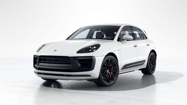 Bestellfahrzeug, konfigurierbar Porsche Macan - GTS BESTELLFAHRZEUG FREI KONFIGURIERBAR