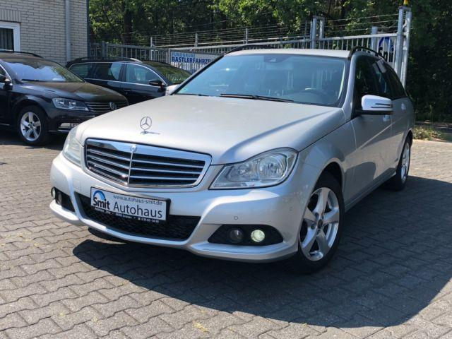 Mercedes-Benz C-Klasse - T-Modell T CDI BlueEfficiency