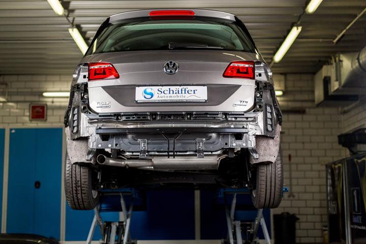 H. Schäffer GmbH Automobile