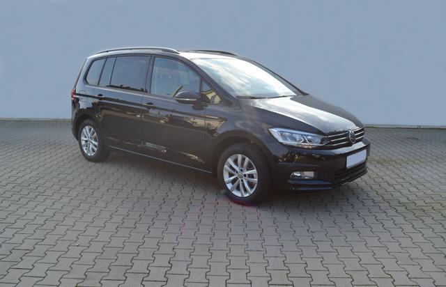 Volkswagen Touran - 1.5TSI ANHÄNGERKUPPLUNG SHZ LED NAVI!!!