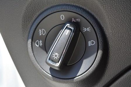 Seat Leon ST Ausstattung im Detail