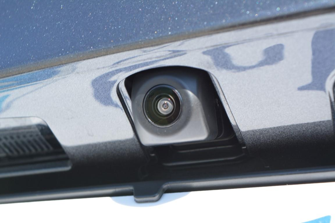 Toyota C-HR Ausstattung im Detail