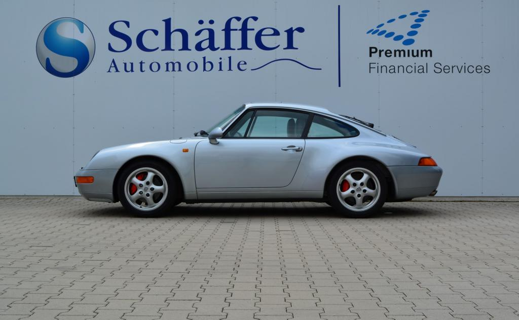 Leidenschaft trifft Tradition Porsche und Mercedes Old- & Youngtimer