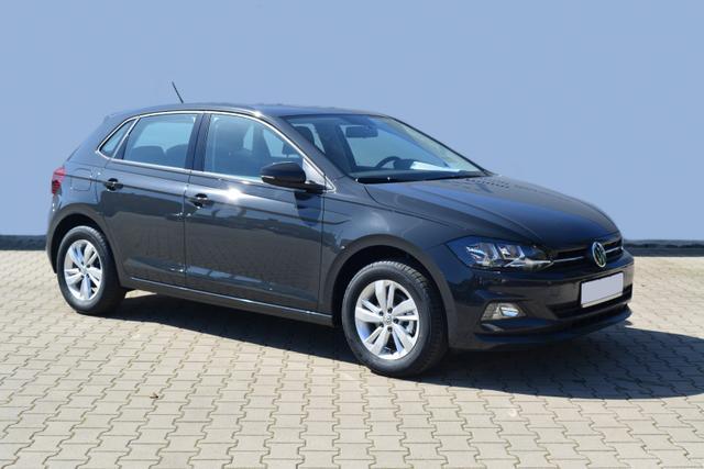 Volkswagen Polo - 1.0l COMFORTLINE KLIMA PDC SHZ ALU!!!