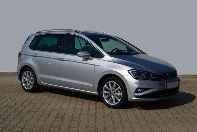 Volkswagen Golf Sportsvan - Comfortline 1.6TDI ACC CLIMATRONIC BLUETOOTH PDC!!!