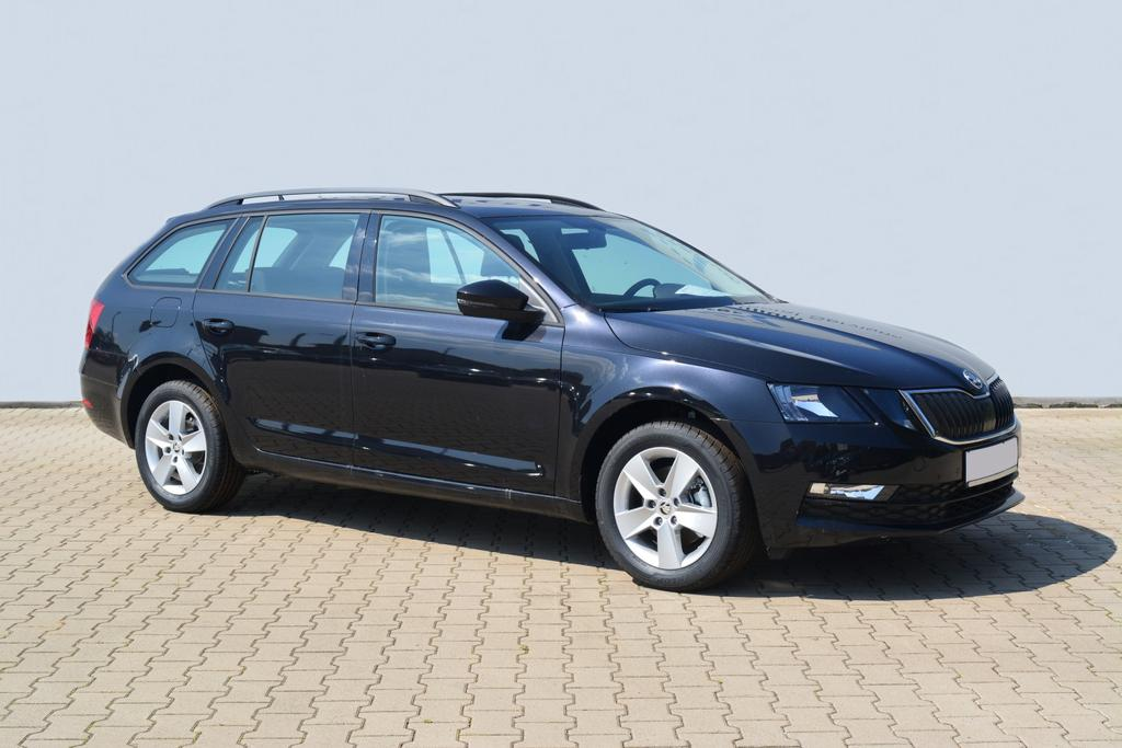 skoda octavia combi ambition 1 0tsi dsg bolero smartlink. Black Bedroom Furniture Sets. Home Design Ideas