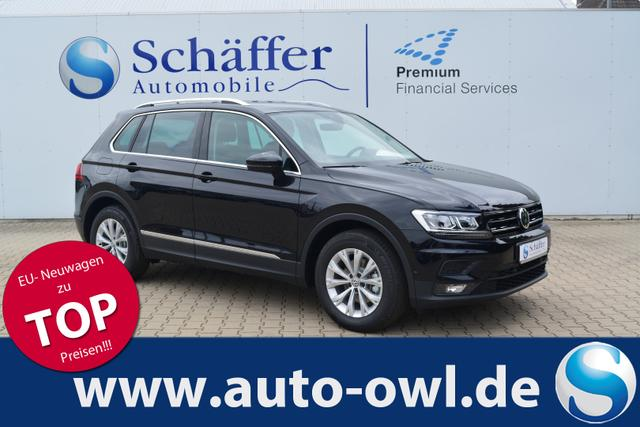 volkswagen tiguan eu neuwagen lagerfahrzeuge. Black Bedroom Furniture Sets. Home Design Ideas